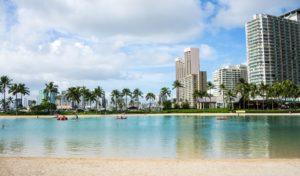 ハワイ経済再開プラン