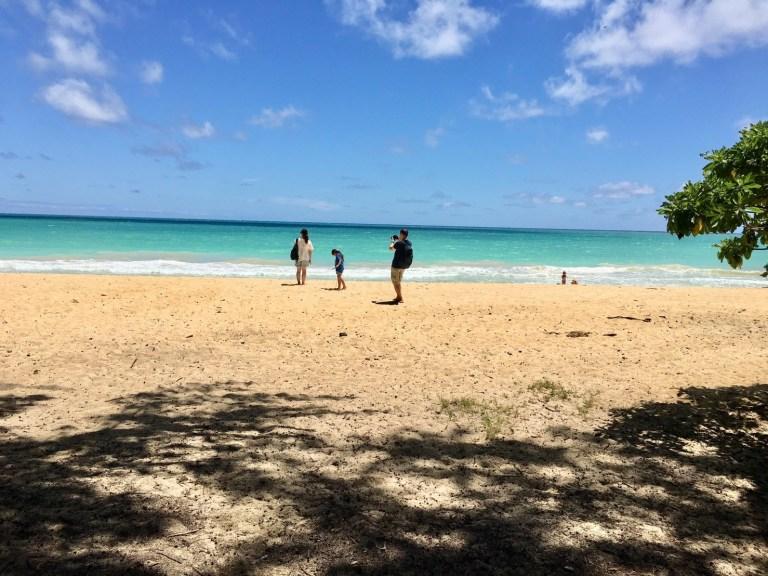 ハワイ 本土からの受け入れ態勢が進んでいます