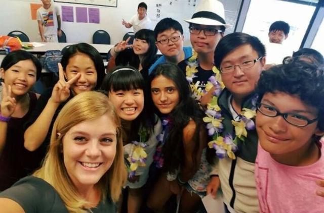 ハワイ親子留学