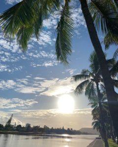 ハワイ8月1日から渡航可能にはなりました