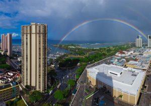 コロナの影響を受ける、ハワイの不動産