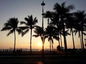ハワイは3日連続で「ゼロ」です!