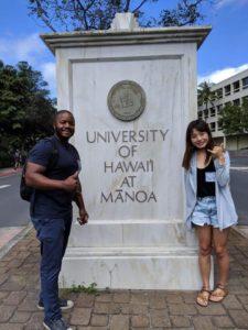 ハワイ大学、新学期は対面授業も準備