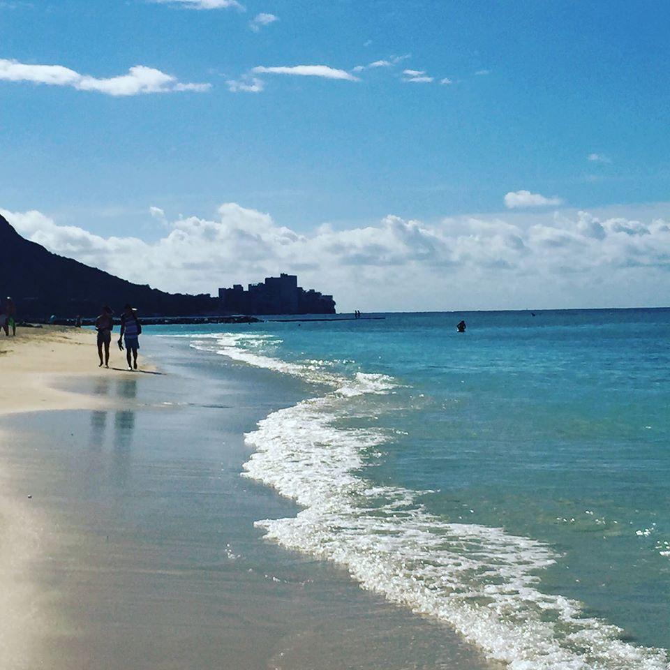 ハワイ オアフ島は22日木曜日に再開計画のTier 2に緩和へ