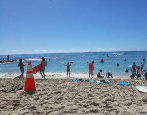 ハワイは6/16から島内旅行時の検疫が解除に