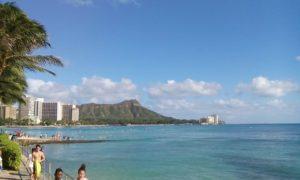 5月29日金曜日にハワイへ到着したのは1,003人