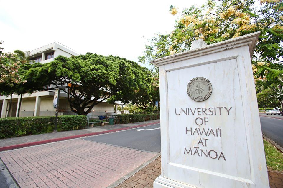 ハワイ大学マノア校の申請期限が7月まで延長されました