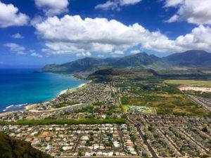 7月のハワイへの訪問者98%減少