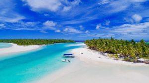 ハワイではなく、自由に海外を行き来できる国の話題