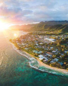 ハワイ 7月下旬以来最も少ない新規感染者数に