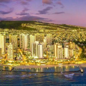 ハワイオアフ島の観光再開確定