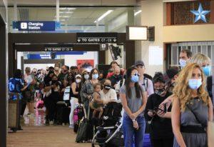 ハワイ 感謝祭後に予想される訪問者の減少