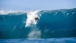 世界プロサーフィン連盟 12月のハワイ開催を発表