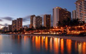 ハワイ COVID緊急宣言を11月30日まで延長することを発表