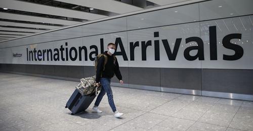 2021年の旅行にはワクチンパスポートが含まれる場合があります