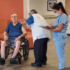 ハワイ オアフ島の 2つ目のCOVID-19ワクチンサイトが、25日オープン