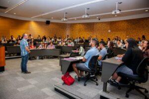 現地NZ高校からストレートで世界大学ランキング上位の大学へ進学
