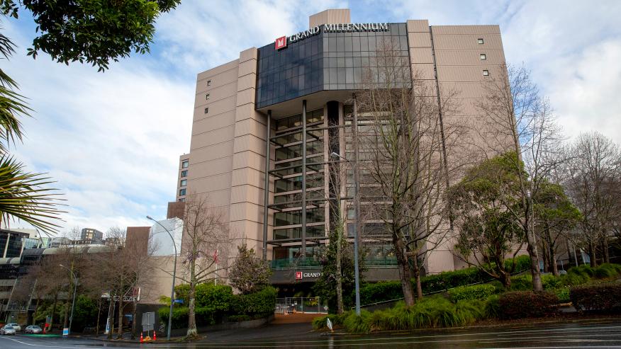 ハワイが報じるニュージーランドのニュース_1