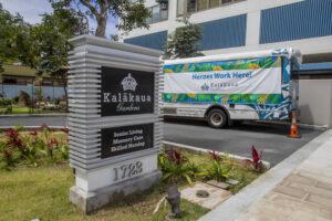 ハワイのナーシングホームはワクチンの受け入れ率が高い