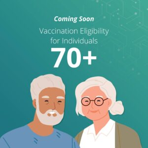 ハワイ 70歳以上の住民は3月15日までにワクチン利用可能性が高まる