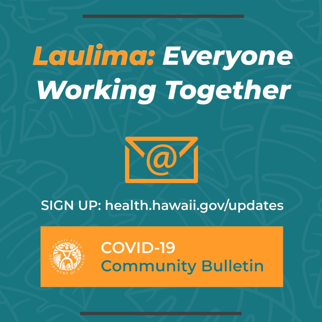 ハワイ 5月1日までに16歳以上のハワイの住民にワクチン接種を提供