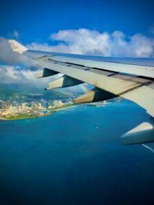 ハワイ副知事は、知事に島間検疫を取り下げるよう要請する