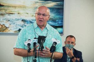 ハワイ オアフTier 3の変更により、バーが再開・野外スポーツも可能に
