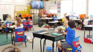 ハワイ サマースクールが生徒を軌道に戻すことを望んでいます