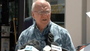 ハワイ オアフ島史上初の気候行動計画を発表