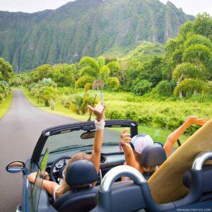 【速報】知事は、ハワイに到着する完全にワクチン接種された旅行者の検疫免除の道を切り開きます