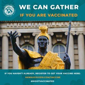 ワクチン接種のペースが上がらない場合、ハワイの制限は10月まで続く可能性