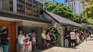ハワイ オアフ島のCOVIDワクチンパスポート計画の詳細