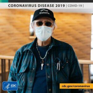 CDC 年配と脆弱な人たちのみブースターショットを決定