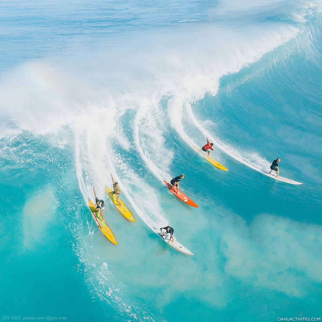実現可能な留学を目指す_9_最近のハワイ留学ご案内