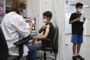 米国 5-11歳用COVID-19ワクチンの準備が進行中